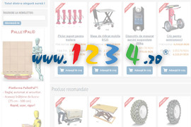 e-Commerce 1234.ro