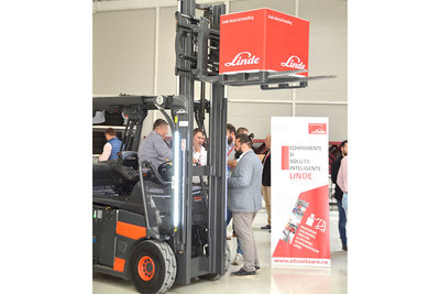 Energy Roadshow Linde 2018